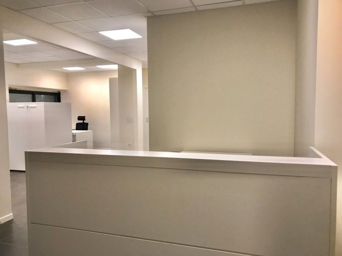 arredamento uffici toscana