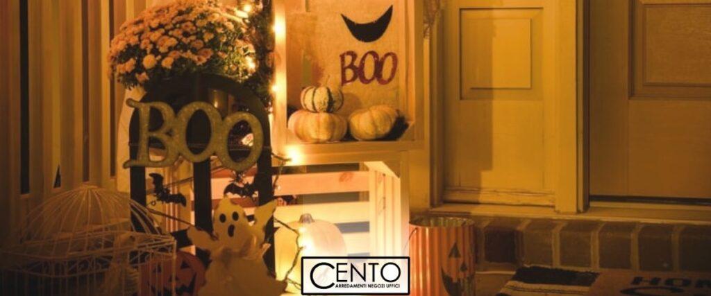 Allestimento della vetrina per Halloween: idee e consigli