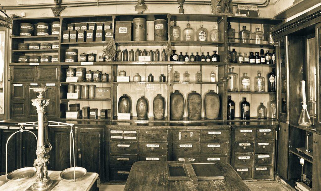 Arredare una Farmacia | Sfide e Soddisfazioni