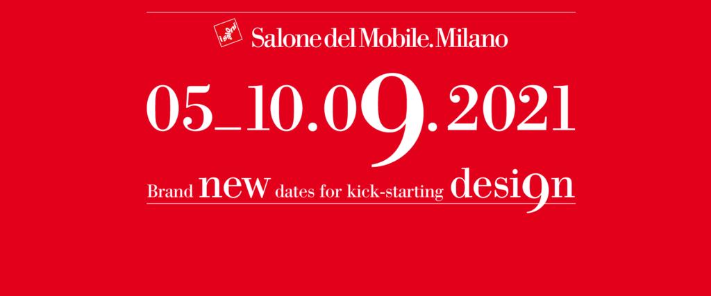 Salone del Mobile | Storia e Nuove date